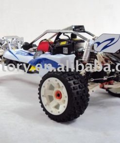 Gas RC Car-30.5cc baja ss with Walbro carburetor&NGK spark
