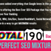 Backlinks serivce for Seo- create & Generate with DA 90+ Website