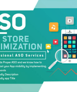 App Store optimization & Descriptions For Android & IOS game