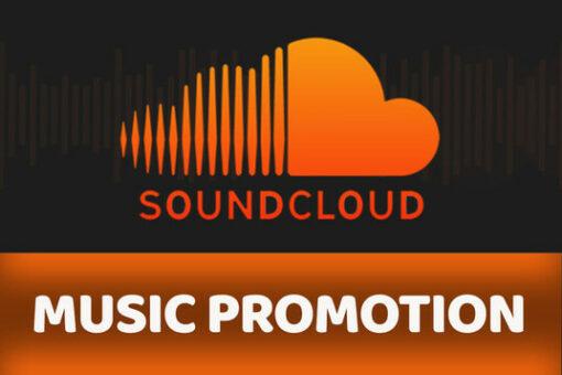Authentic top tier soundcloud promotion