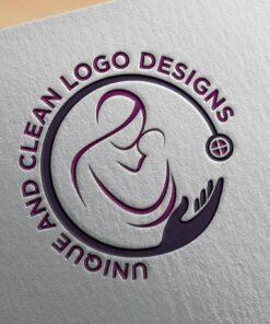 Best modern minimalist business logo design Service in the USA